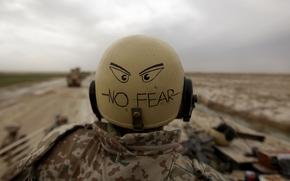 wojsko, żołnierz