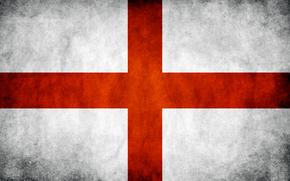 англия, флаг, текстуры
