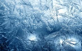 Papier peint verre dessin glace mod le gel desktop for Gel a depolir le verre