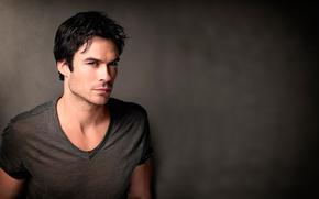 The Vampire Diaries, fotógrafo, photoshoot promocional