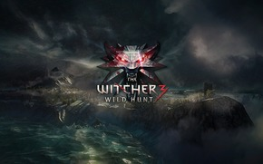 Witcher, The Wild Hunt