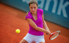 racket, palla, tennis