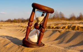 деревья, день, тень, песочные часы, песок, широкоэкранные, широкоформатные, обои, полноэкранные, фон, настроения