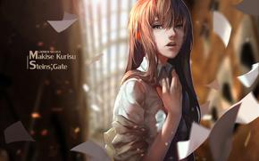 девушка, арт, аниме