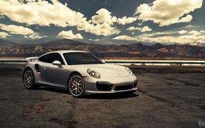 Porsche, Porsche, prima di, argento