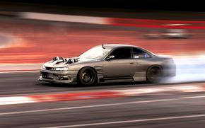 Nissan, turbocharged