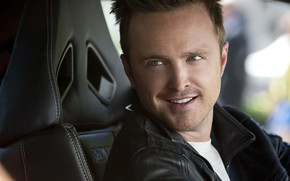 Aaron Paul, Tobey Marshall, need for speed, Kino, 2014