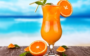 drink, citrus, wineglass, ice, juice, oranges, cocktail, fresh