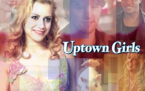Uptown Girls, Uptown Girls, film, movies