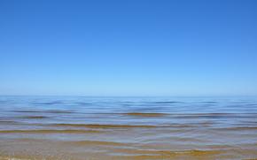 海怡, 天空, 海, 尤尔马拉, 波罗的海的, 波罗的海, 拉脱维亚, 波浪, 水