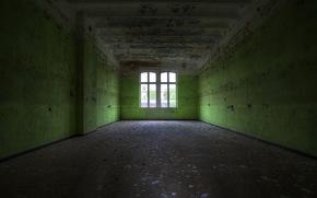 window, interior, room