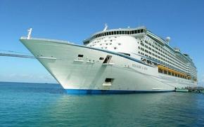 ships, ship, transportation, Liner, cruise liner, parahod, ship, motor ship, port