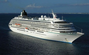ships, ship, transportation, Liner, cruise liner, parahod, ship, motor ship