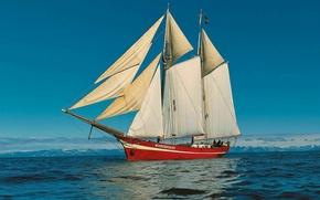 ship, parusnik.yahta, ship, ships