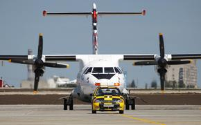 Авиация, самолёт, аэропорт, транспорт, самолёты