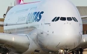 Авиация, самолёт, самолёты.аэробус, лайнер