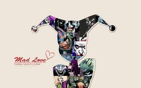 Joker, Harley Quinn
