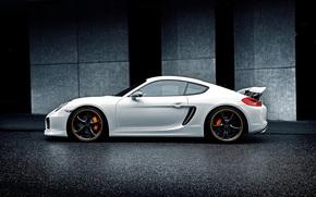 Porsche, порше, авто, тюнинг
