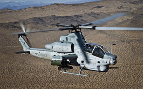 «Вайпер», ударный, полет, вертолет