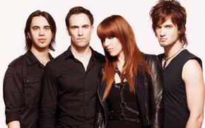 американская рок-группа