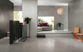 вилла, интерьер, стиль, дом, жилое пространство, дизайн