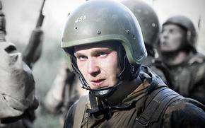 Ministero degli Affari Interni, basco, RF, BB, Russia, Spetsnaz, visualizzare, Speciale, combattente, truppe, marrone, locazione, Appuntamenti