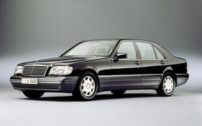 macchinario, Mercedes