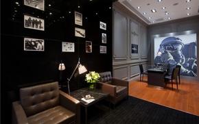 watch, design, interior