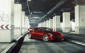 Nissan, Nissan, Car