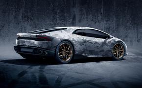 Lamborghini, автообои