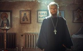 Евгений Апин, фотограф, монах