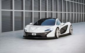 McLaren, Supercars