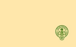 mineros, logo, Los juegos del hambre