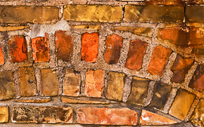 wall, MASONRY, brick