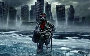 Apocalypse Romântico, Apocalipse, CAPITÃO