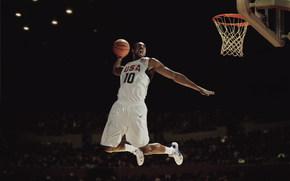 Suspension, Basketball, Team, Spieler