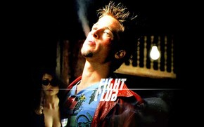 Fight Club, Fight Club, film, movies