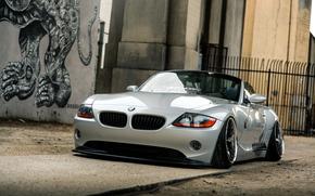 родстер, BMW, автообои, бмв