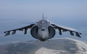 cabin, attack plane