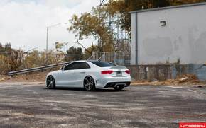 Audi, Audi, Azionamenti