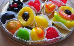 dolce, Krasovo, alimento, frutta, Candy, luminoso, BERRY, giuggiola, dolce