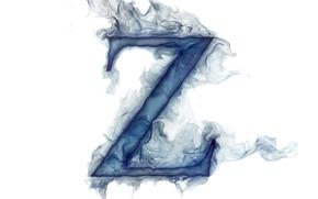 gas, smoke, letter, letter