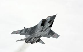 flight, Double, Interceptor, fighter