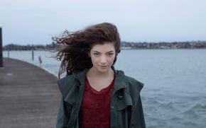 Compositor de canciones, Dios, electrónica, pop indie, art-pop, Nueva Zelanda cantante