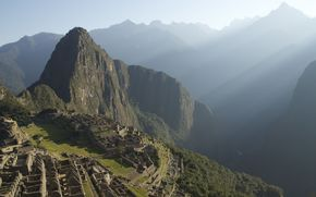 beauty, myth, mystery, riddle, force, Peru, City of the Incas, Machu Picchu, legend, ancient civilizations