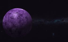 вселенная, цвет, звезды, планета