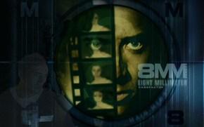 8 millimeters, 8MM, film, movies
