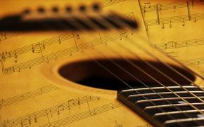 Macro, Music, music, guitar