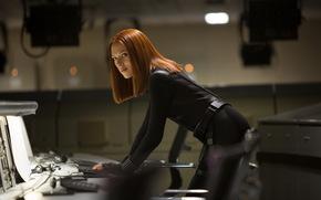 The First Avenger: Another War, actress
