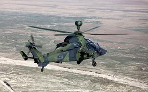 вертолёт, оружие
